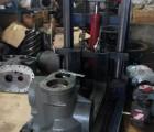 螺杆式空压机主机大修――东莞宜聚机电空压机公司