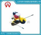 铁路养路设备_DQG-4电动钢轨锯轨机制造商 大型养路机械