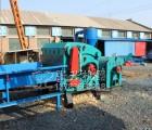 木材粉碎机械