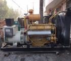 上海股份2014产300千瓦柴油发电机出售 成色新,任挑任选