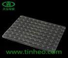 品质保证 东莞吸塑厂专业供应电子吸塑托盘