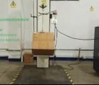 电视机包装运输测试
