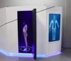 人体激光三维扫描仪-服装智能制造