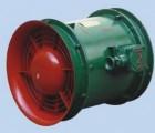 供青海海西矿用风机和海南YBTX矿用局部风机
