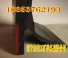 短尾防溢裙板安装,导料槽长尾防溢裙板图片