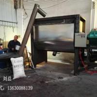 佛山海南广西卧式油温烘干搅拌机厂家