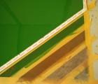 烟台环氧树脂地坪漆无尘无味车间专用