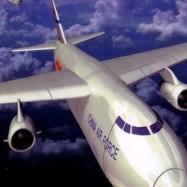 推荐北京去温哥华头等舱商务舱机票