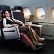 上海直达多伦多特价商务舱头等舱机票