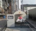 导热油系统管道清洗
