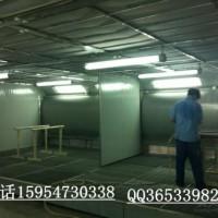 出售湖北襄樊旺新牌全新版烤漆房 汽车类及家具类烤漆房主要售价