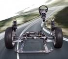 汽车配件轴类零件转向系统扭转轴扭力轴锁套卡钳
