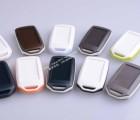 巴哈尔壳体|遥控器ABS电子塑料便携式仪表盒BMC70001
