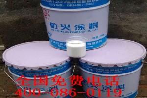 沈阳钢结构防火涂料生产厂家