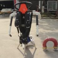 水上背包飞行器摩托艇飞人表演设备厂家