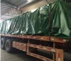 防水蓬布规格 防尘蓬布制品 卡车蓬布加工