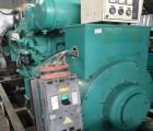 440kw日本小松二手柴油发电机组