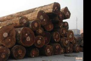 进口缅甸 泰国 老挝奥氏黄檀进口关税 流程 报关