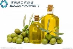 希腊特级橄榄油进口标签备案代理 广州食品进口报关