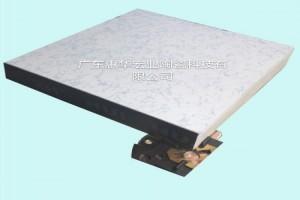 广东惠华F6631防静电陶瓷硫酸钙活动地板