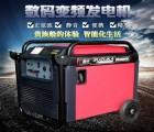 5KW车载汽油发电机