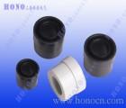 上海焕诺电气HONO金属软管塑料护口,金属软管接头塑料牙圈
