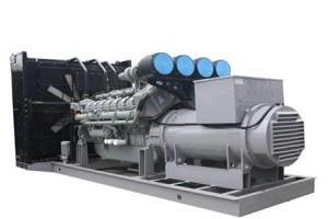 供青海发电机维修和西宁发电机组租赁价格