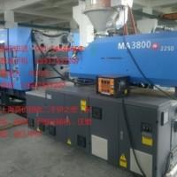 苏州二手国产注塑机回收 苏州海达注塑机回收