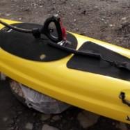 动力冲浪板110cc动力板