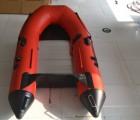 供应全新加厚橡皮艇皮划艇漂流艇钓鱼艇可折叠