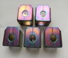 高耐蚀性锌镍合金三价铬彩色钝化剂 GT-Chrome 710