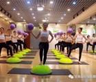 高温瑜珈小班菲雅国际瑜伽舞蹈东莞培训菲雅学校培训