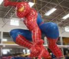 充气主题大型多功能组合玩具厂家直销