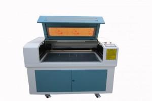 BF-6040金属非金属激光雕刻切割机6040