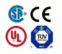 激光打标机FDA认证CE认证质检报告FCC认证