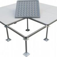 活动地板厂家 新疆防静电地板 抗静电地板类型
