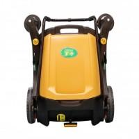 合美HM980工厂车间扫地机养殖场专用手推扫地机