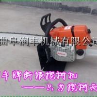 土球切割挖树机 便携式树木起挖机 轻便式挖树机
