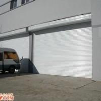 天津西青区安装快速门天津工业提升门工业滑升门厂家