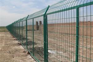 勾花网 球场包塑PVC勾花网围栏网 网片 建筑用镀锌电焊网片