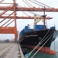 江苏无锡到广州黄埔集装箱海运价格查询 门到门海运运输