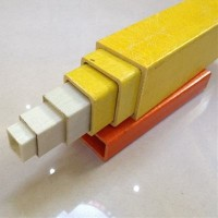 玻璃钢方管的特点和用途有哪些