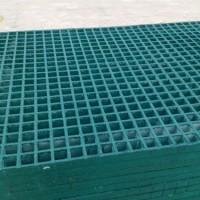 玻璃钢格栅类型不同用途也就不同