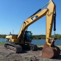 二手挖掘机 精品二手小松130型号挖机低价处理手续齐全 质量