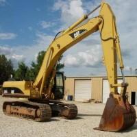 供应原装小松205大型挖机 小松二手挖掘机 日本进口小松挖掘