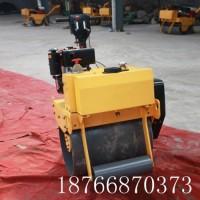 振动单钢轮压路机 手扶压路机  单钢轮振动压路机价格