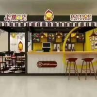 四季火爆品牌柠檬工坊饮品店丨柠檬工坊加盟怎么样