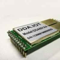 国产通信技术DDA物联网模块