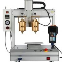 威海三轴自动点胶机 威海自动点胶机价格 威海uv胶自动点胶机