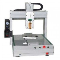 烟台桌面式自动化点胶机 烟台自动点胶机生产厂家 自动化点胶机